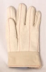 Hot Mill Cotton Gloves 10524 Dozen