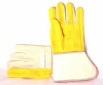 Band Cuff Chore Gloves 120 Pairs Case 12214