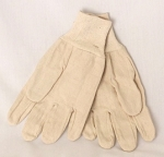 Cotton Canvas Gloves 300 Pairs Case 15108