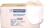 MicroPorous Film Over PP Sleeves Model 23500  Case of 200