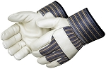 Premium Grain Leather Palm Glove XL Pair