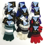 Magic Gloves Assorted 1 Dozen Pairs