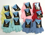 Magic Gloves Infant Assorted 1 Dozen Pairs