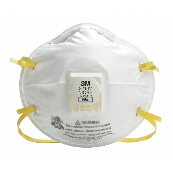 3m n95 respirator mask with valve