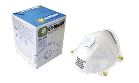 n95 mask box