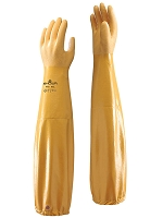 Showa Best ARX Nitrile Long Sleeve Glove