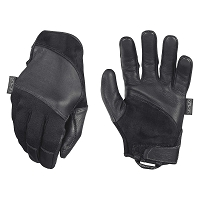 Mechanix Wear Tempest Tactical Combat FR Gloves Black