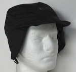 Nortus Black Nordic Hat