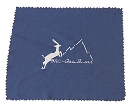 Blue Gazelle Nylon Glasses Cleaning Cloth