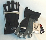 Double Diamond Ski / Snowboard Gloves - XXS