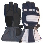 Ice Storm Ski / Snowboard Gloves - Extra Small