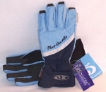 Super Glide Ski / Snowboard Gloves - Ladies Large