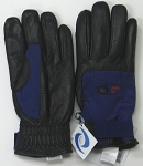 Spring Ice Leather Ski / Snowboard Glove Medium