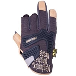 Mechanix Wear Black CG Framer Work Gloves