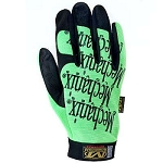 Mechanix Wear Original Race Work Glove Green