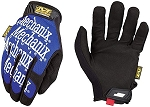 Mechanix Wear Original Race Work Glove Blue