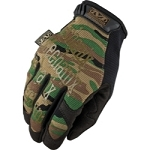 Mechanix Wear Original Race Work Glove Camo