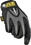 Mechanix Wear M-Pact MPact Race Glove  Black/Grey