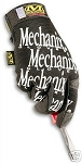 Mechanix Wear Original Race Work Gloves Black - PLUS 2 pairs Nitrile