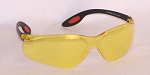 Aries Safety Glasses Amber Yellow lenses