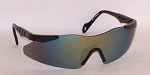 Zephyrs Safety Glasses Color Mirror Lenses