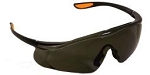E-Rock Safety Glasses Sunglass Grey Lenses