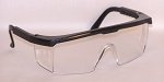 Legasy 2 Safety Glasses Clear Lenses