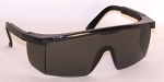 Legasy 2 Safety Glasses Sunglass Grey Lenses