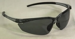 Typhons Safety Glasses Sunglass grey Polarized Lenses