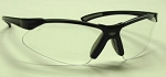 VenusX Safety Reading Glasses Bifocals Clear +2.5 Small