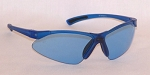 VenusX Safety Glasses Light Blue Lenses