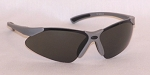 VenusX Safety Glasses Sunglass Grey Lenses