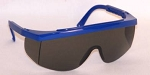 Legasy Safety Glasses Sunglass Grey Lenses