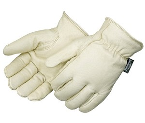 Premium Grain 3M Thinsulate™ Driver Glove Pair