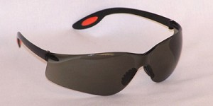 Aries Safety Glasses Sunglass Grey Lenses