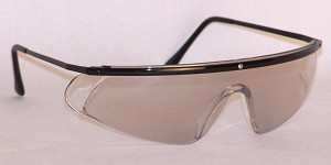 Mercury Safety Glasses Indoor-Outdoor Lenses