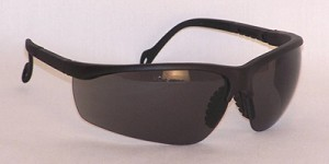 Gorgons Safety Glasses Smoke Sunglass Lenses