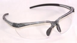 Typhons Safety Glasses Clear Lenses