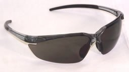 Typhons Safety Glasses Sunglass Grey Lenses