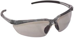 Typhons Safety Glasses Light Grey Lenses