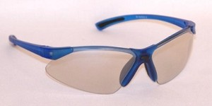 VenusX Safety Glasses Indoor-Outdoor lenses