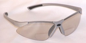 VenusX Safety Reading Glasses Bifocals I/O +3.0