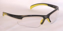 Hydras Safety Glasses Clear Lenses