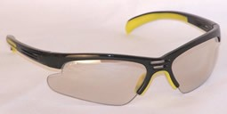 Hydras Safety Glasses Indoor-Outdoor Lenses