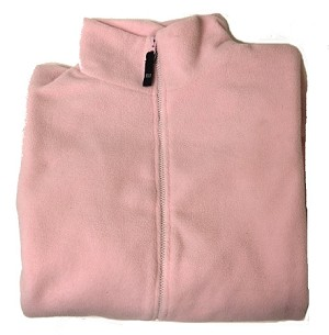 Hill Fleece Zippered Jacket