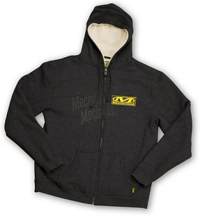 Mechanix Wear Heavy Duty Hoodie Medium