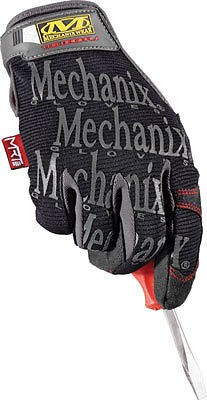 Mechanix Wear MRT The Original Work Glove Black/Grey