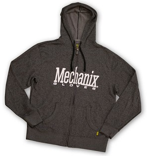 Mechanix Wear Utility Hoodie Medium