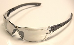 Aura Safety Glasses I/O Lenses